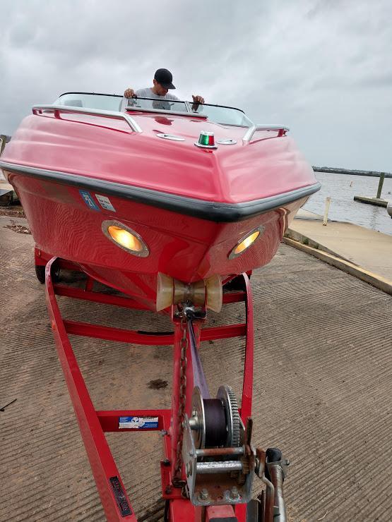 2000 Crownline Boats Crownline 225CCR