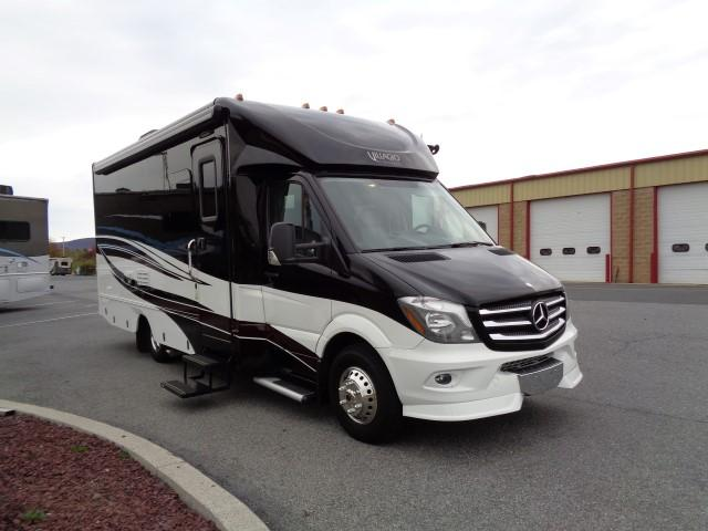2015 Renegade Custom Coaches Villagio 25HAB