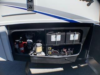2020 Nexus Bentley 38B