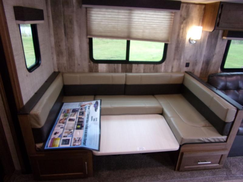 2020 Gulf Stream Coach Conquest 288ISL