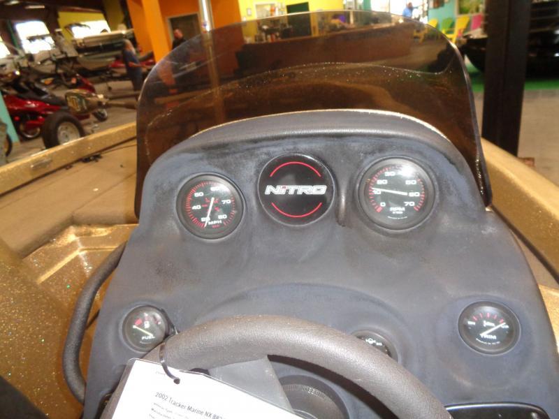 2002  Nitro NX882