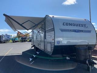 2020 Gulf Stream Coach Conquest 28TH
