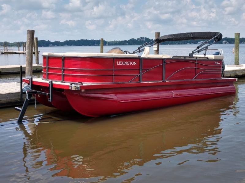 2020 Lexington Marine Group Lexington 523 X-TREME