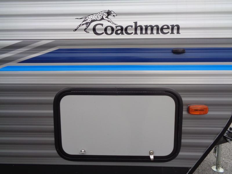 2020 Coachmen By Forest River Catalina 243RBS