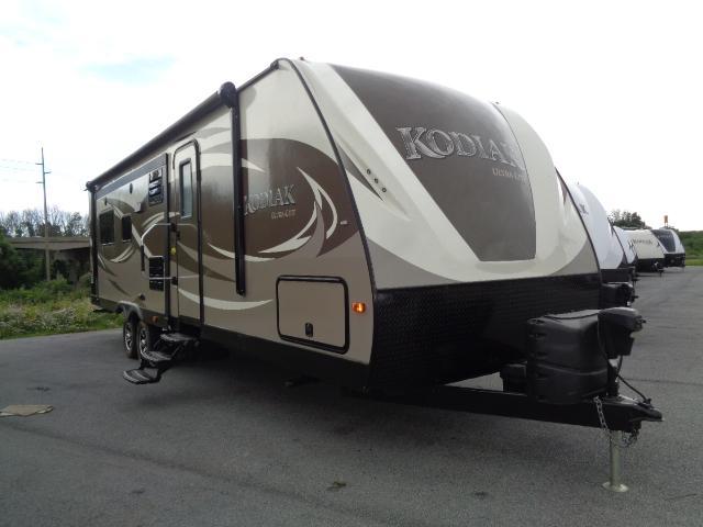 2016 Dutchmen Kodiak 291RESL