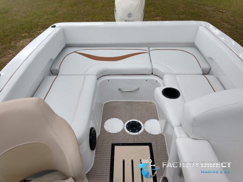 2020 Caravelle Boat Group Caravelle 19EBO