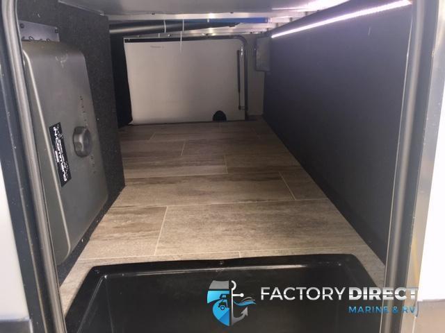 2019 Dutchmen Manufacturing Aerolite Astoria 3273MBF