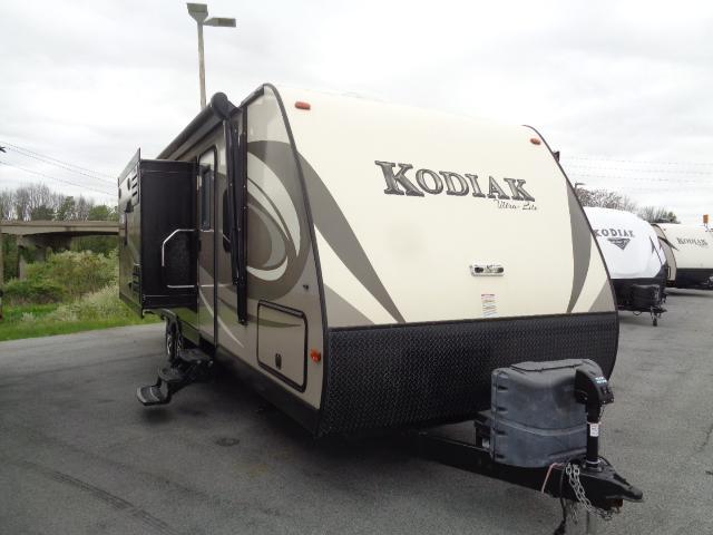 2015 Dutchmen Kodiak 279RBSL