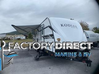 2020 Dutchmen Manufacturing Kodiak 289BHSL
