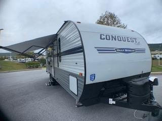 2020 Gulf Stream Coach Conquest 26TH