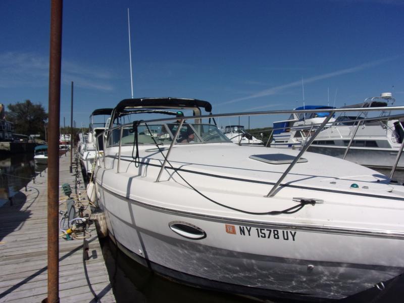 2003 Rinker Boat Co. Rinker FIESTA VEE 312