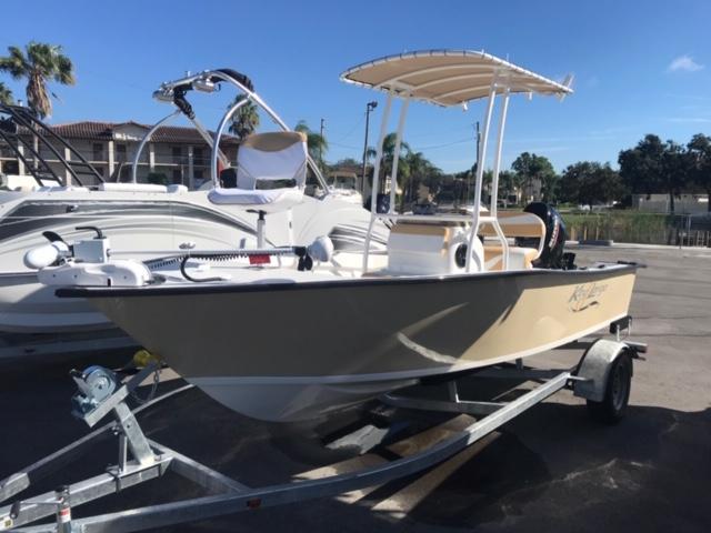 2019 Caravelle Boat Group Key Largo 180 CC