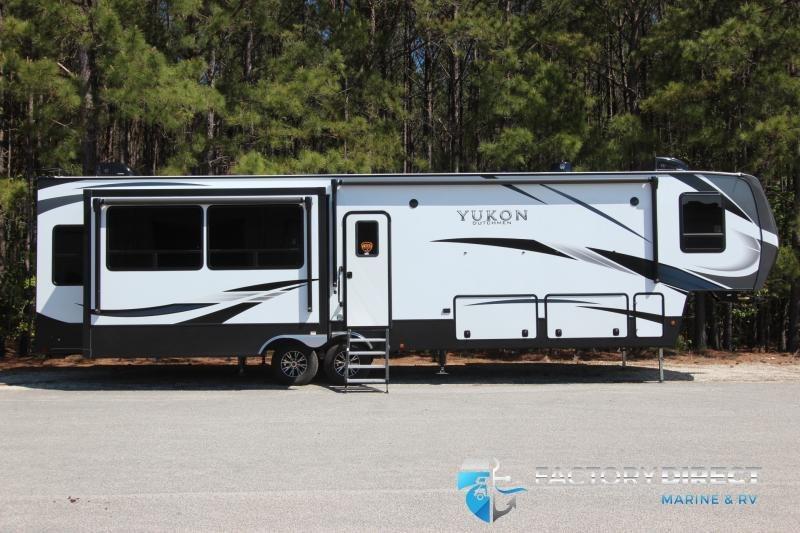 2021 Keystone Rv Company Yukon 400RL