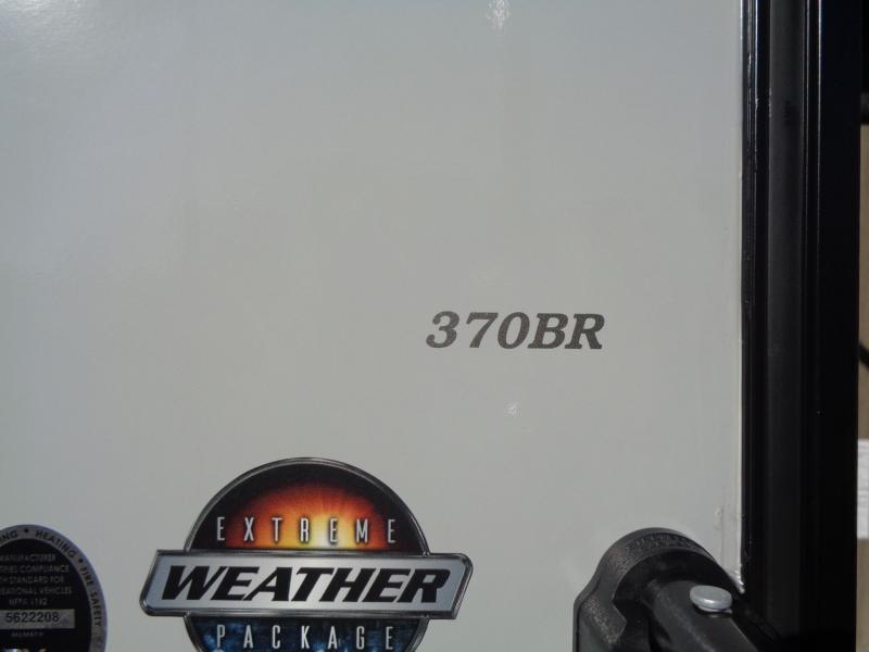 2020 Crossroads Volante 370BR