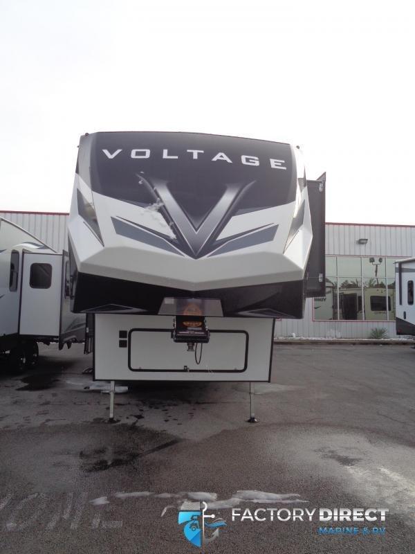 2020  Voltage VT3551