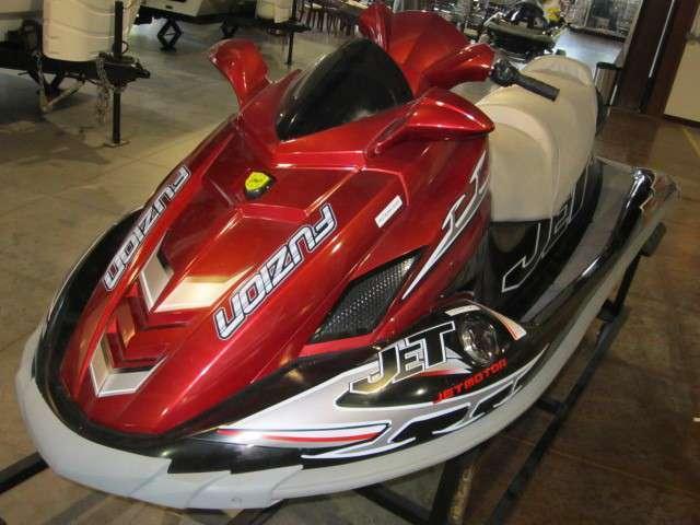 2012 Fuzion Motors, Llc Fuzion SQ1100JM