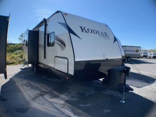 2017 Dutchmen Manufacturing Kodiak 253RBSL