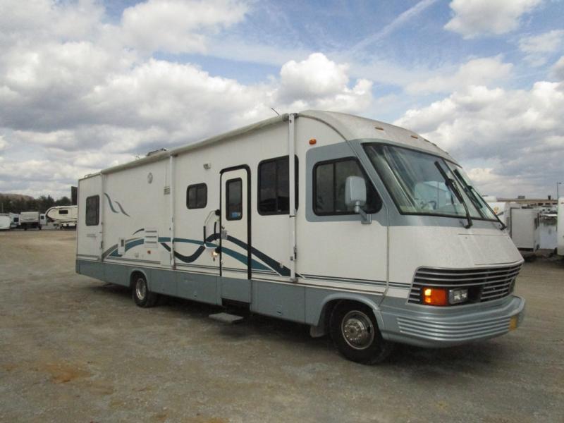 1995 Newmar Newmar 3255