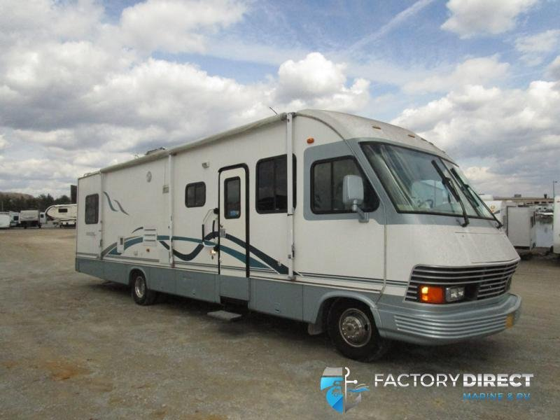 1995 Newmar Newmar DUTCH STAR