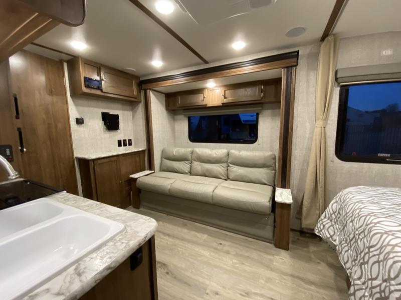 2020 Gulf Stream Coach Envision 21QBS