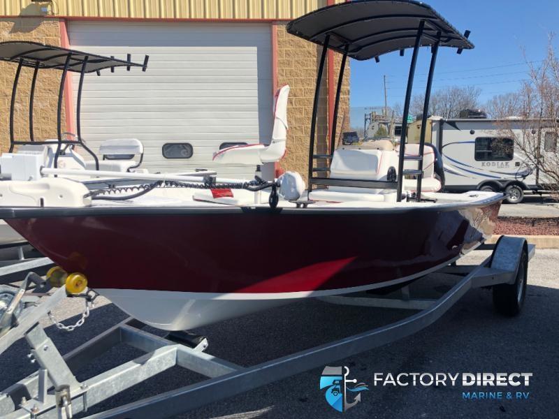 2018 Caravelle Boat Group Key Largo FISHING