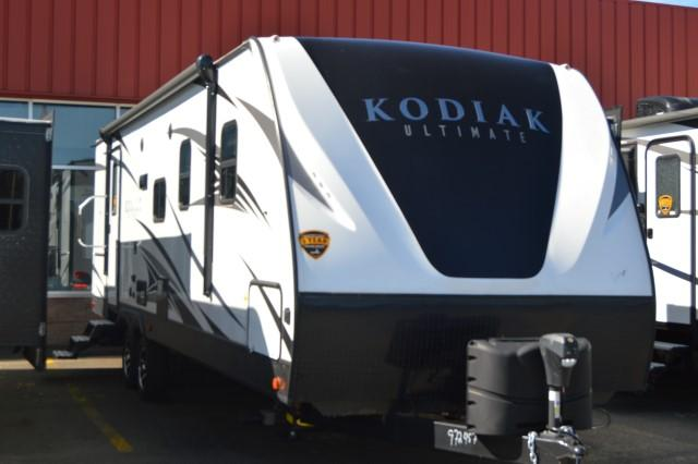 2018 Dutchmen Manufacturing Kodiak 2711BS