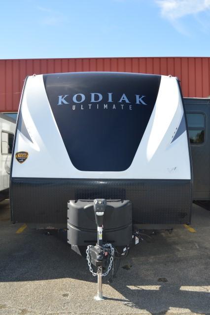 2018 Dutchmen Manufacturing Kodiak 2711BS