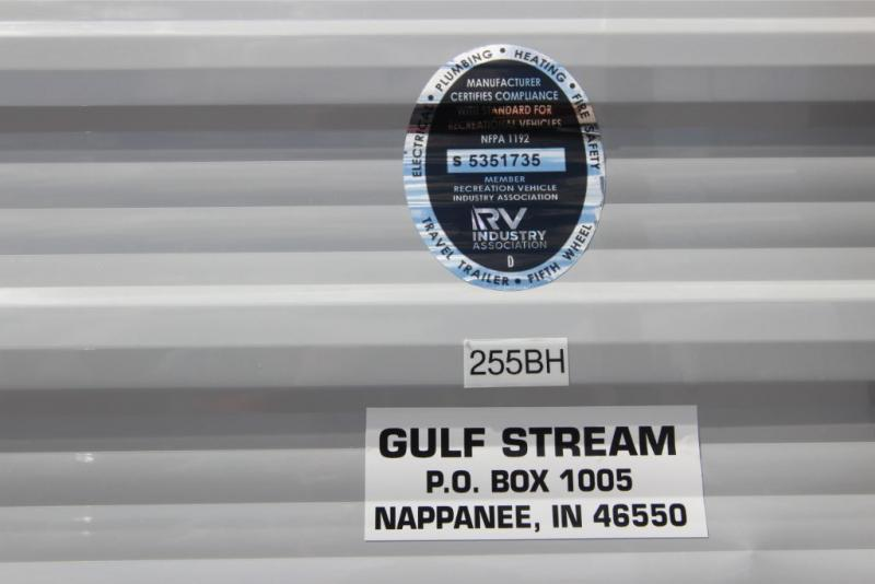 2020 Gulf Stream Coach Conquest 255BH