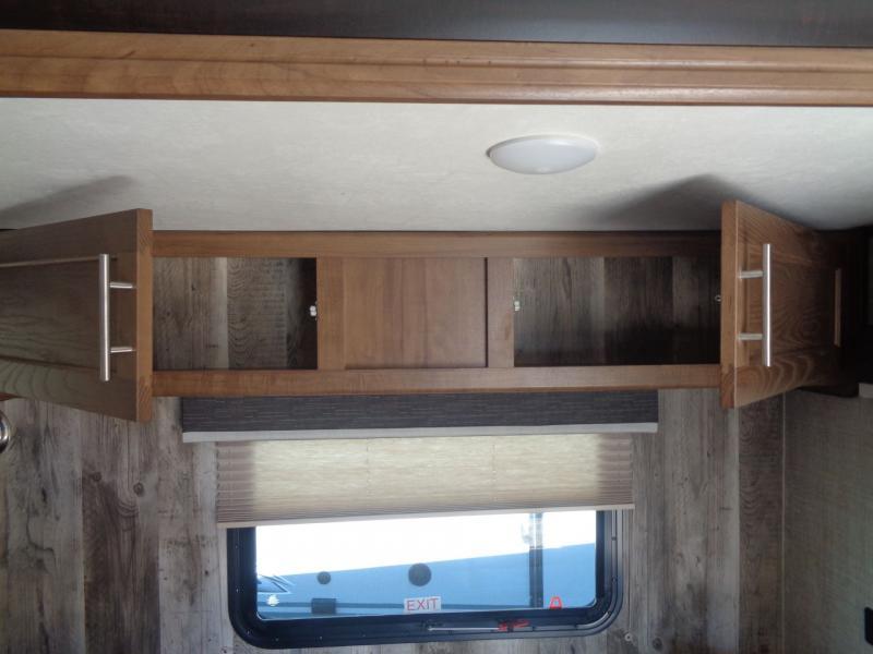 2020 Gulf Stream Coach Conquest 288ISL
