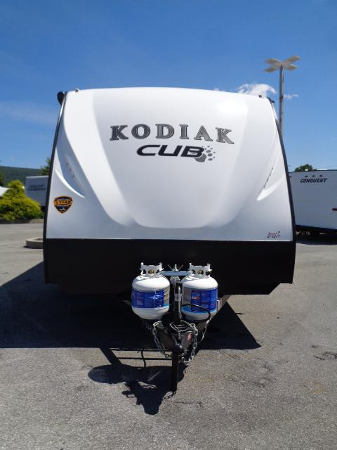 2020 Dutchmen Manufacturing Kodiak 175BH
