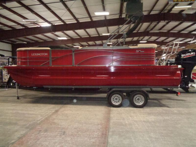 2020 Lexington Marine Group Lexington 523