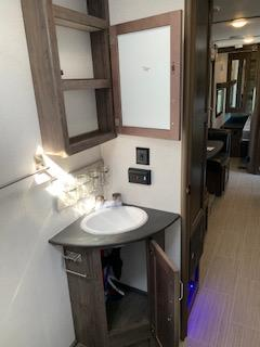 2019 Keystone Rv Company Passport 240BH