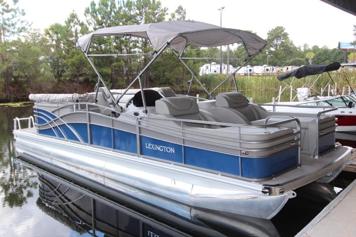 2018 Lexington Marine Group Lexington Marine Group 625SD