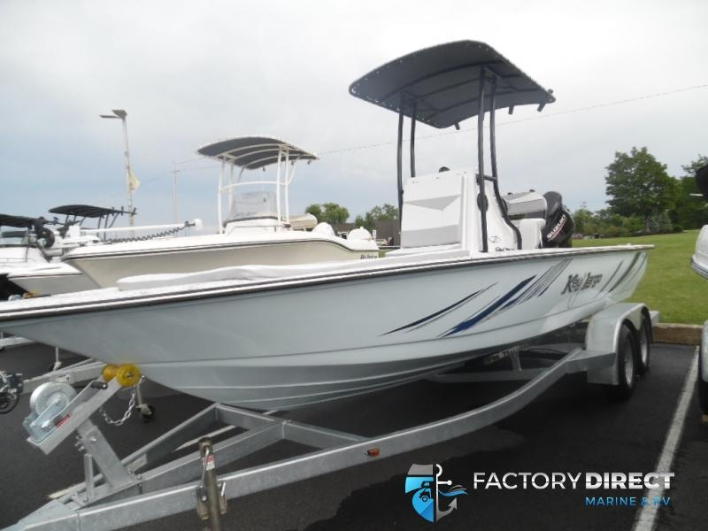 2018 Caravelle Boat Group Key Largo 220BAY