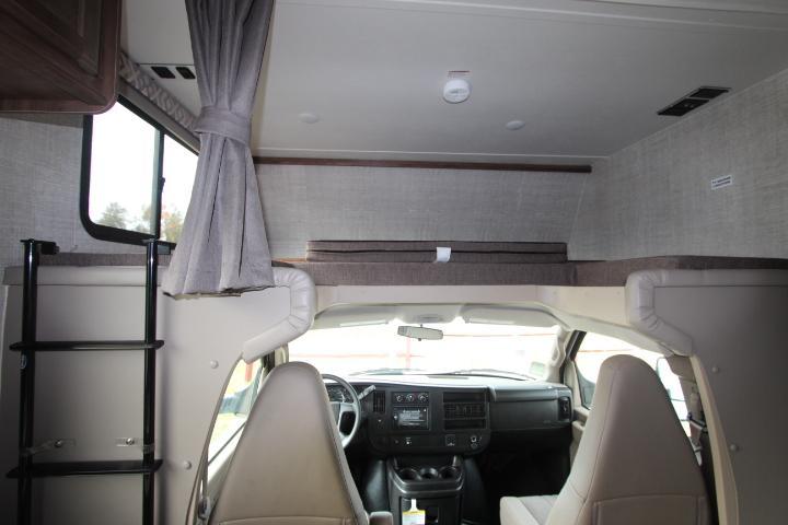 2020 Gulf Stream Coach Conquest S5469