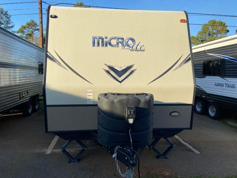2018  Forest River FLAGSTAFF MICRO LITE23LB