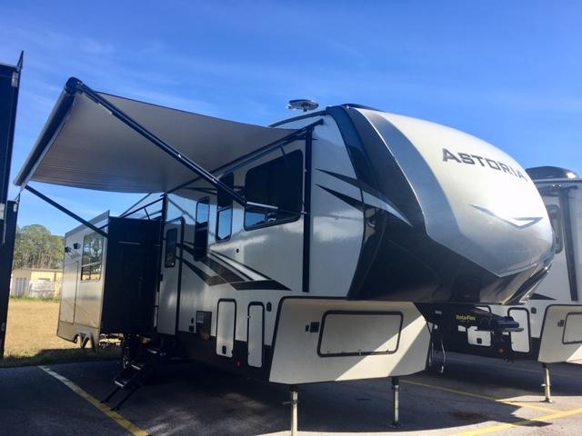 2019 Dutchmen Manufacturing Aerolite Astoria 3003RLF