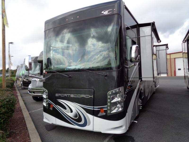 2019 Forest River Sportscoach 339DS