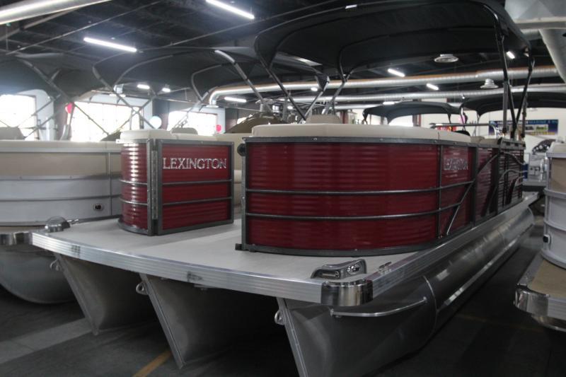2020  Lexington 521 TRI-TOON