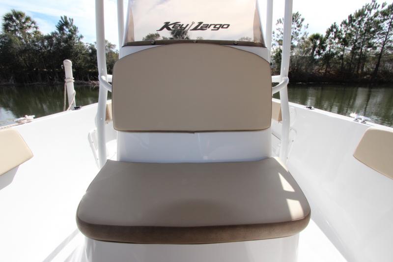 2019  Key Largo 2000 CC