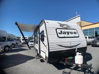2017 Jayco Jayflight 174BH