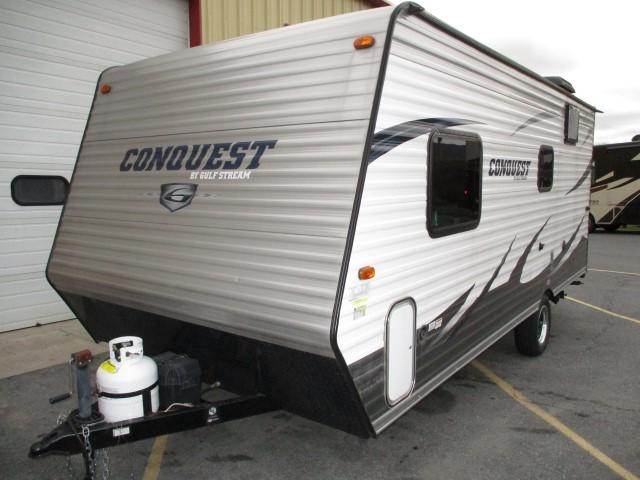 2016 Gulf Stream Coach Conquest 188RBT