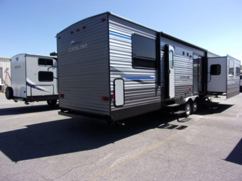2020 Coachmen By Forest River Catalina 39MKTS