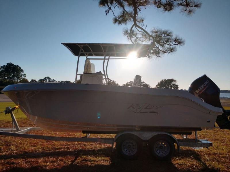 2019 Caravelle Boat Group Ocean Pro 2300WI