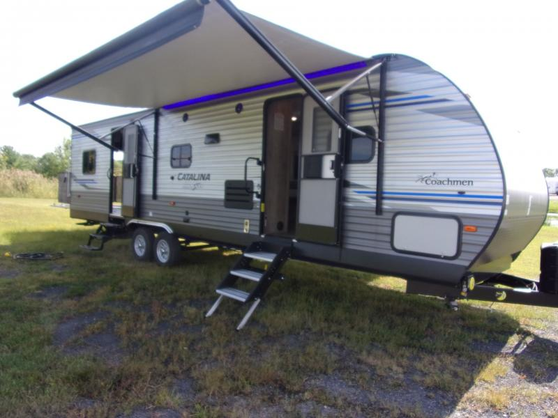 2020 Coachmen By Forest River Catalina 29THS