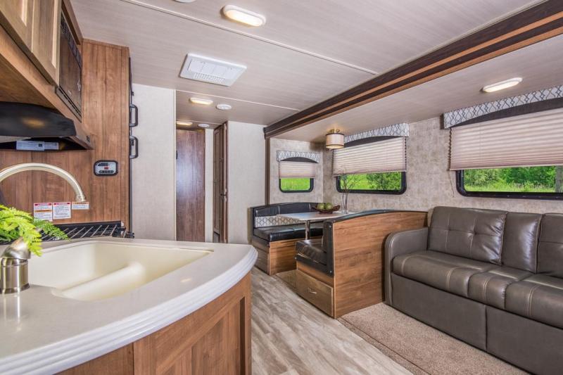 2020 Gulf Stream Coach Envision 21QBD