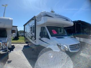 2019 Forest River, Inc Forester 2401S
