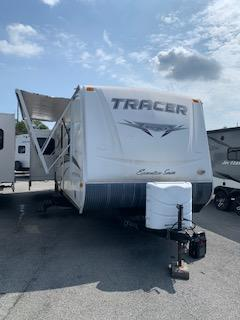 2013 Forest River, Inc Tracer 2700RES