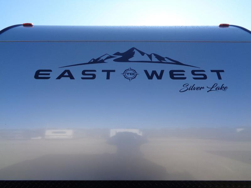 2020  East To West 27K2D