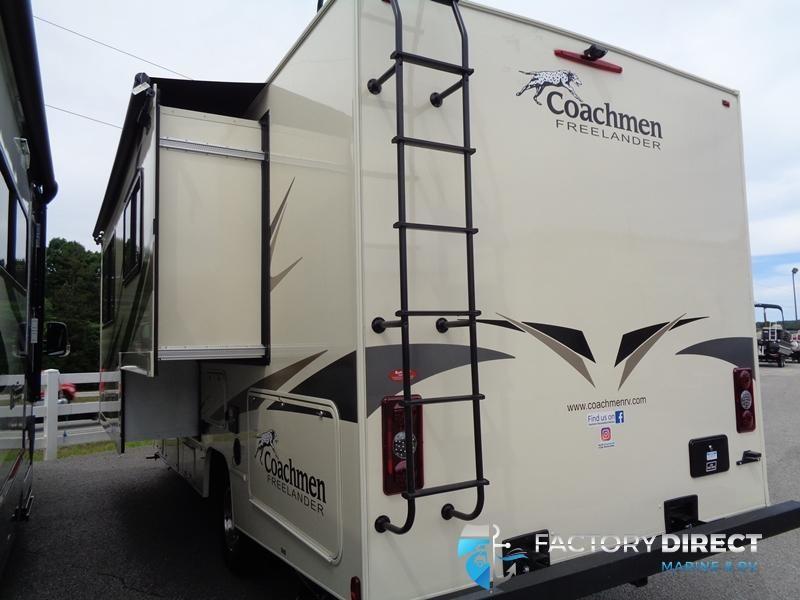 2020 Coachmen By Forest River Freelander FLC24FSC